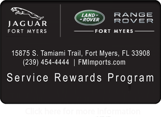 Service Rewards Program