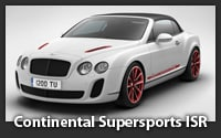 Continental Supersports ISR