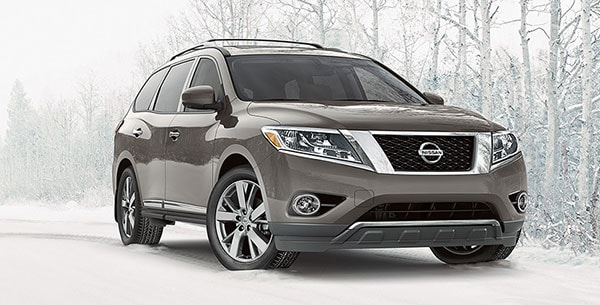 2014 Nissan Pathfinder in Naples FL