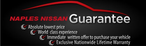 Naples Nissan Guarantee