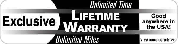 Nissan Lifetime Warranty