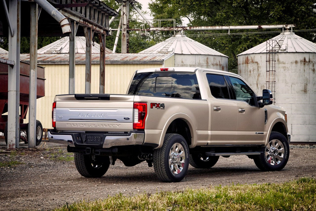 2017 ford f 250 king ranch for sale in pleasanton