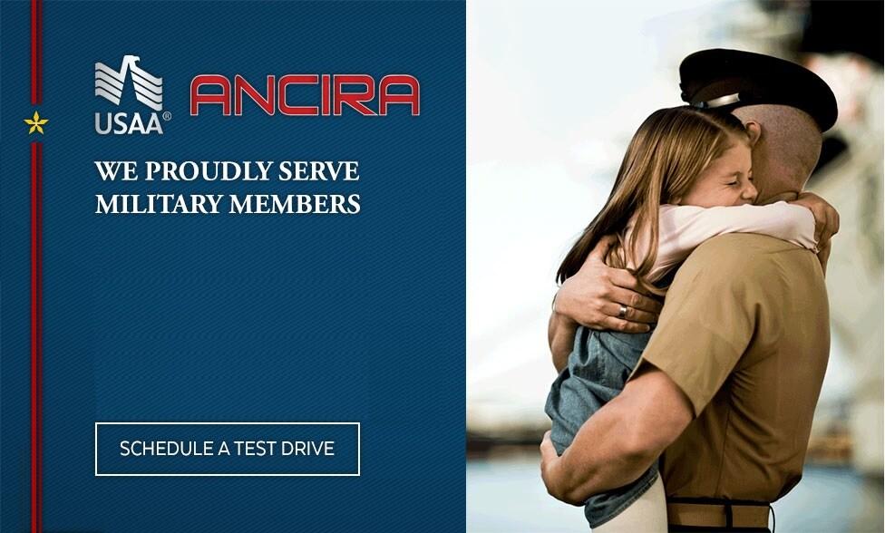 Ancira Nissan | New Nissan dealership in San Antonio, TX 78230