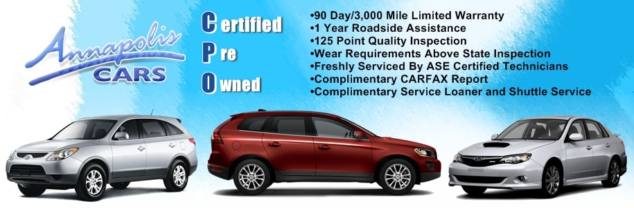 Used Cars Annapolis Md Pre Owned Hyundai Dealership Serving