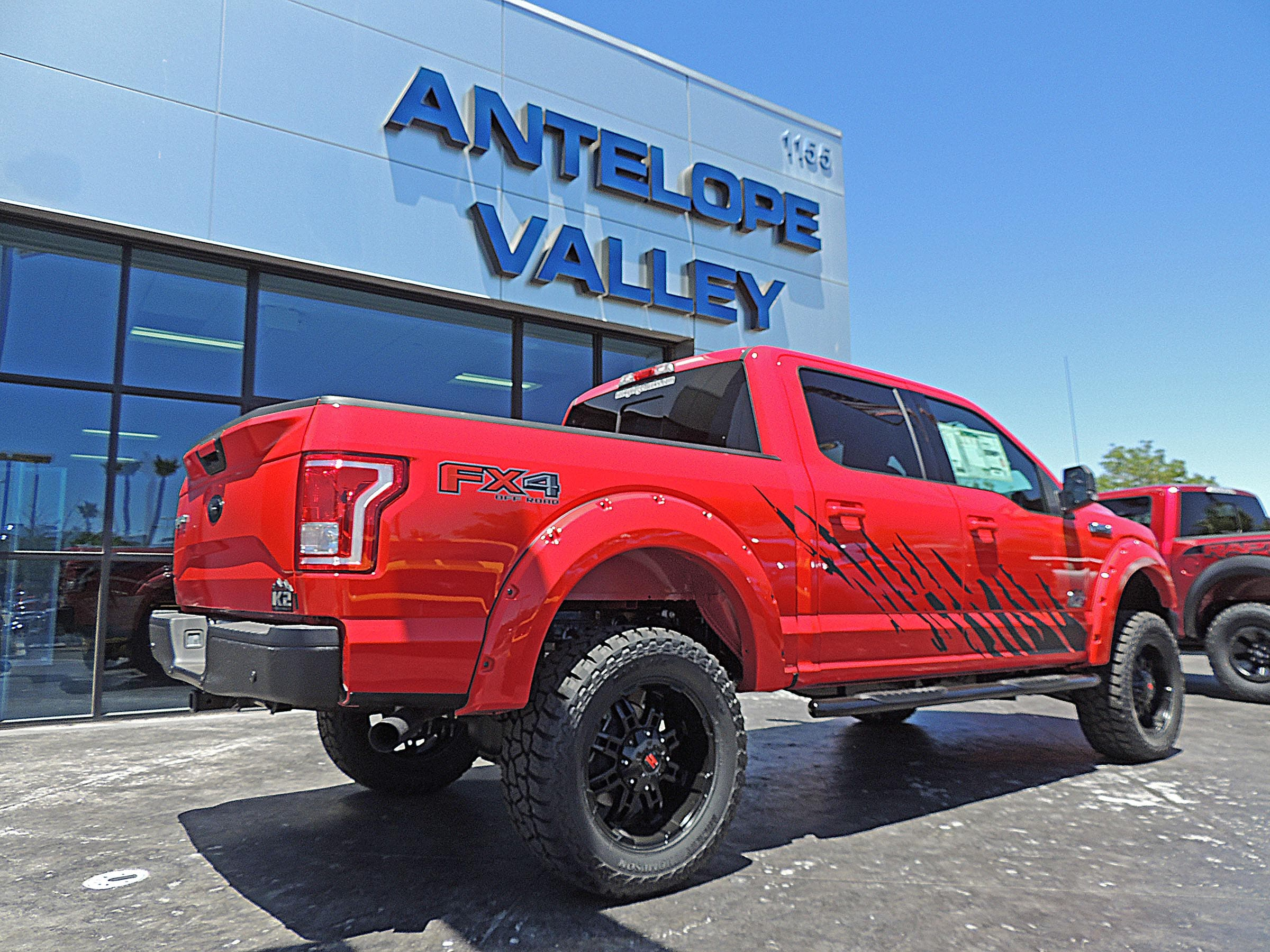 Antelope Valley Ford | Vehicles for sale in Lancaster, CA ...