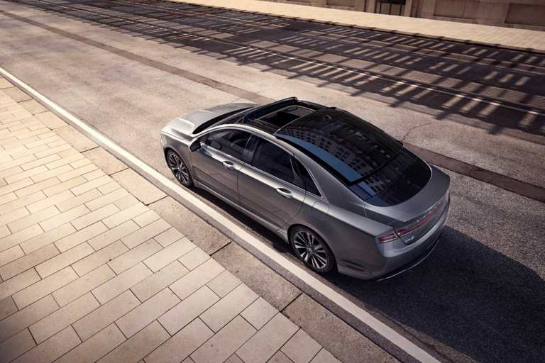 Test drive the new 2017 Lincoln MKZ at Antelope Valley Lincoln and enjoy the panoramic sunroof