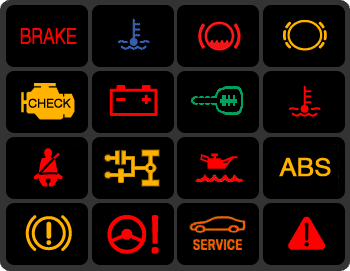 Car Dashboard Warning Lights Antioch, IL | Antioch CDJR
