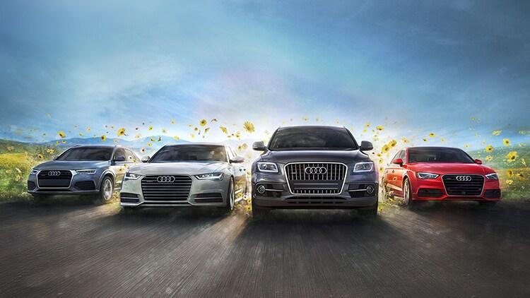 Used Luxury Cars In Baton Rouge Used Audi Cars Visit