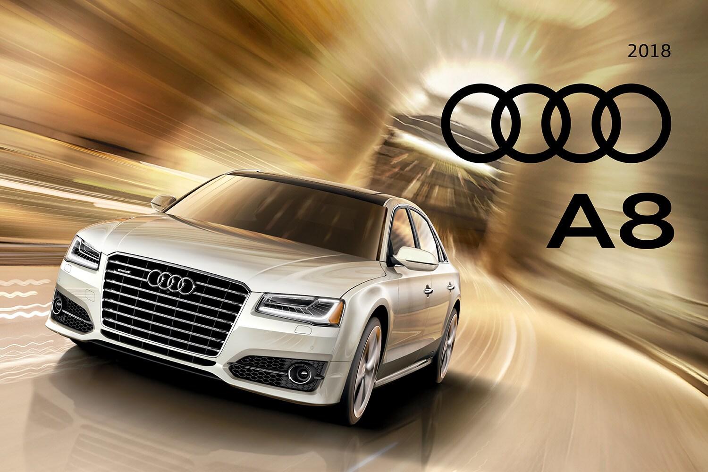 2016 & 2017 Audi Brochures | A4 A6 Q3 Q5 Q7 & More | Asheville NC