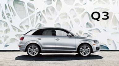 2016 Audi Q3 for sale in Colorado Springs