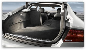 2012 Audi A7 - New Audi A7 Pricing & Availability - Bernardi Audi in Natick, MA