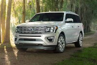 2018 Ford Expedition near Ellicott City