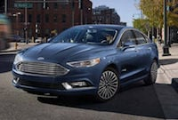 2018 Ford Fusion Hybrid near Baltimore