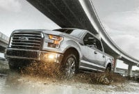 2017 Ford F-150 in Columbia