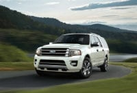 2017 Ford Expedition in Columbia