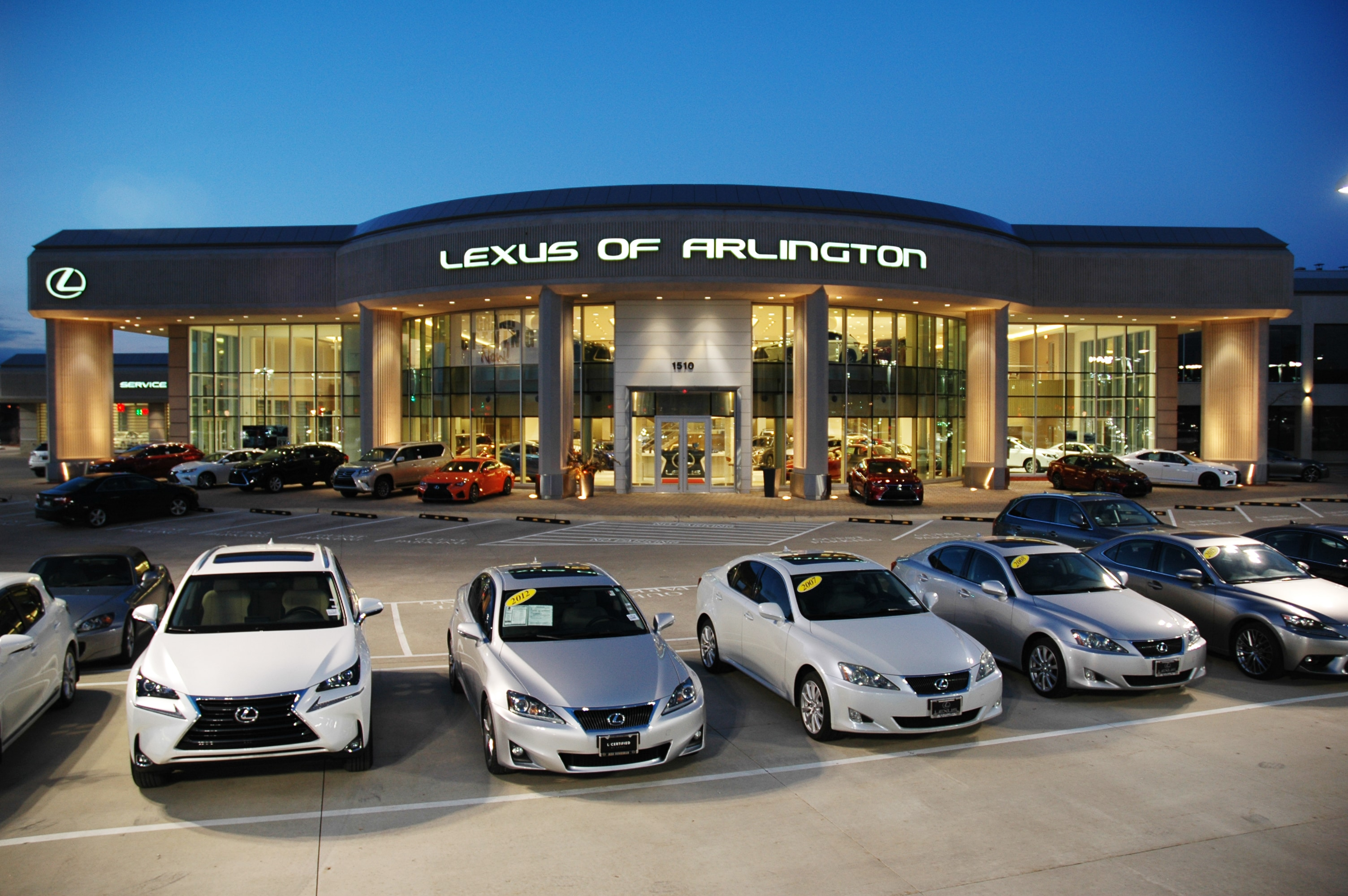 Lexus Car Dealership U003eu003e Lexus Of Arlington: New And Used Lexus Dealership  In Arlington