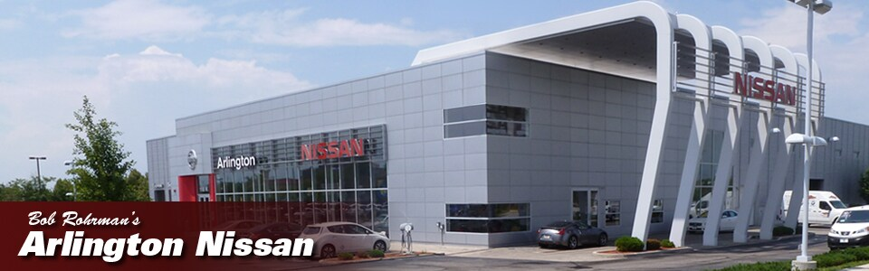 nissan dealership arlington heights il used cars arlington nissan. Black Bedroom Furniture Sets. Home Design Ideas