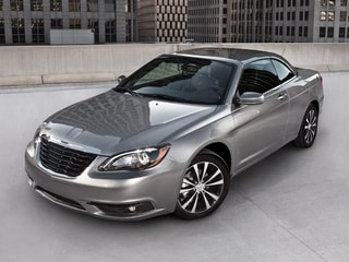 Buy 2012 Chrysler 200 West Palm Beach