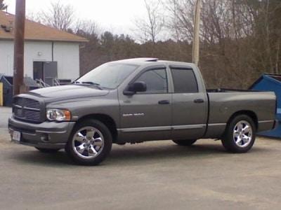 2005 Dodge Ram For Sale FL