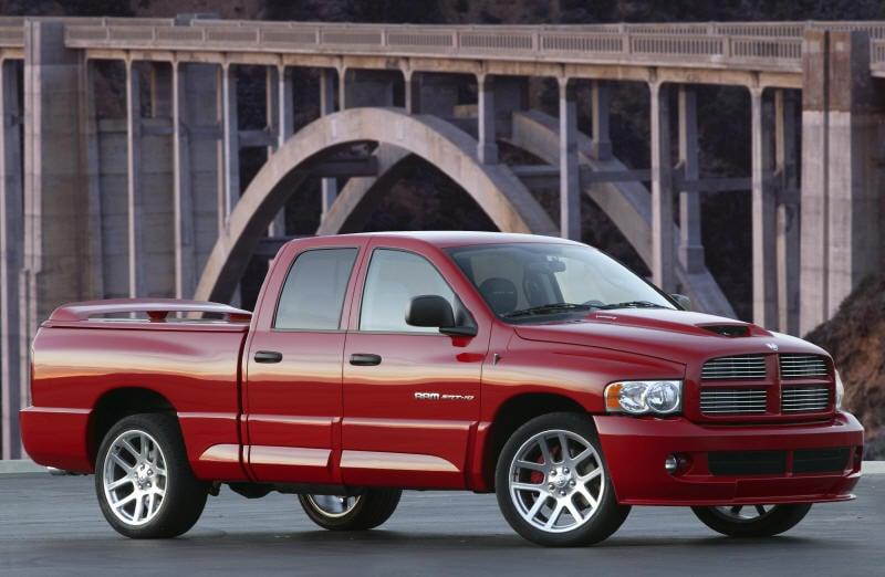 Buy 2005 Dodge Ram Palm Beach