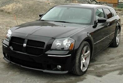 Finance 2005 Dodge Magnum Florida