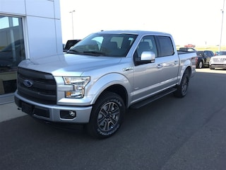 2017 Ford F-150 Lariat Super Crew