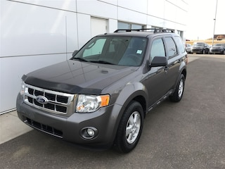 2010 Ford Escape XLT Automatic 2.5L SUV
