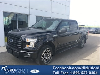 2016 Ford F-150 XLT MUST SEE! $305.56 b/weekly. Truck
