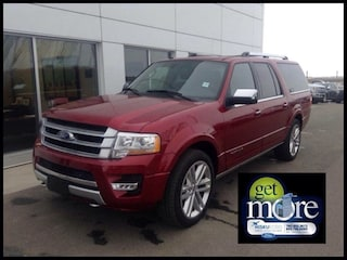 2016 Ford Expedition Max Platinum Loaded $398.58 b/wkly SUV