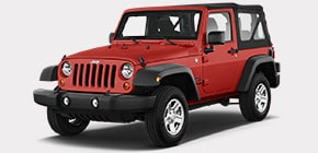 New Jeep Wrangler Asheboro NC