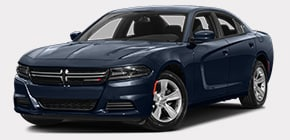 New Dodge Charger Asheboro NC
