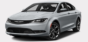 New Chrysler 200 Asheboro NC
