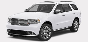 New Dodge Durango Asheboro NC