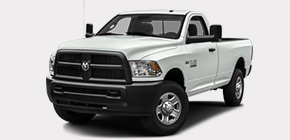 New Ram 3500 in Asheboro NC