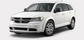 New Dodge Journey Asheboro NC