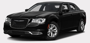 New Chrysler 300 Asheboro NC