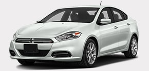 New Dodge Dart Asheboro NC