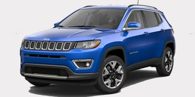 New Jeep Compass Asheboro NC