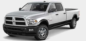 New Ram 2500 in Asheboro NC