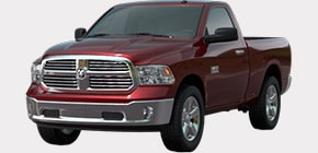 New 2016 Ram 1500 in Asheboro NC