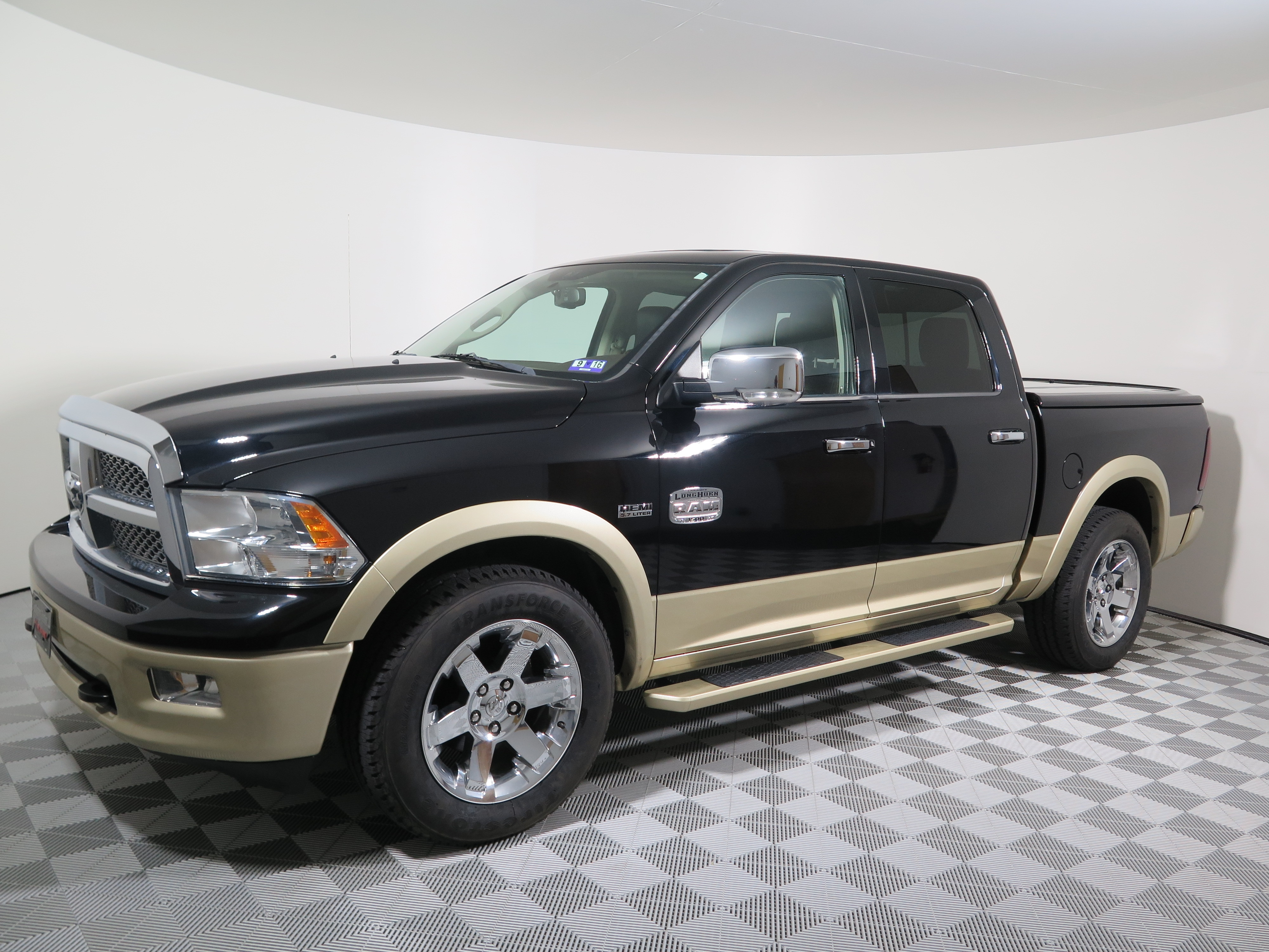 used 2012 ram 1500 laramie longhorn limited edition 4x4 crew for sale in parkersburg wv. Black Bedroom Furniture Sets. Home Design Ideas