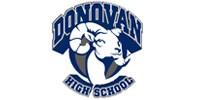 Monsignor Donovan Catholic High School