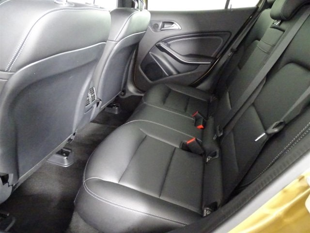 2018 MERCEDES GLA 250 SUV GLA