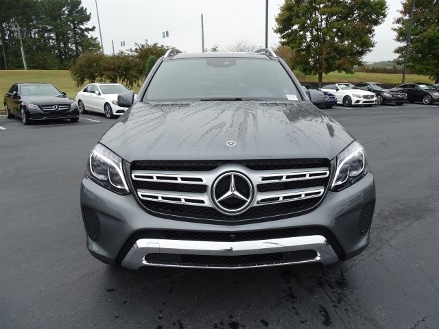 2019 Mercedes GLS 450 4MATIC The car youve always wanted You wont want to miss this excellent v