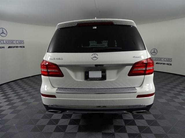 2019 MERCEDES GLS 450 4MATIC