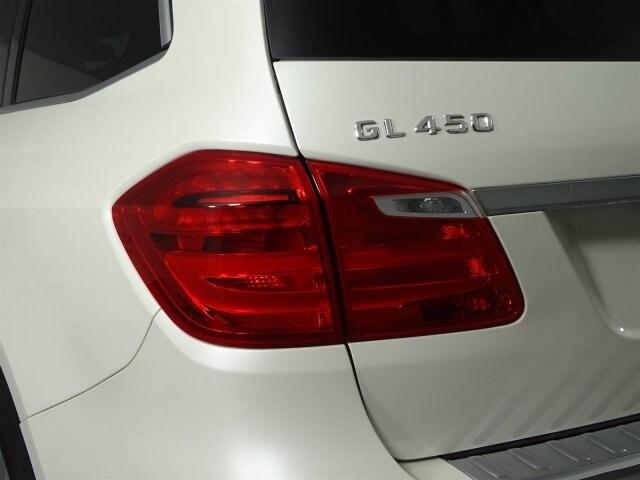 2016 MERCEDES GL 450 4MATIC SUV GL