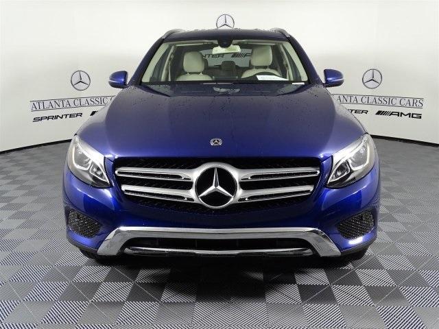 2018 MERCEDES GLC 300 SUV GLC