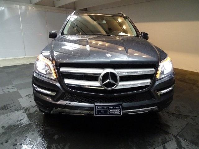 2015 MERCEDES GL 350 BLUETEC SUV GL