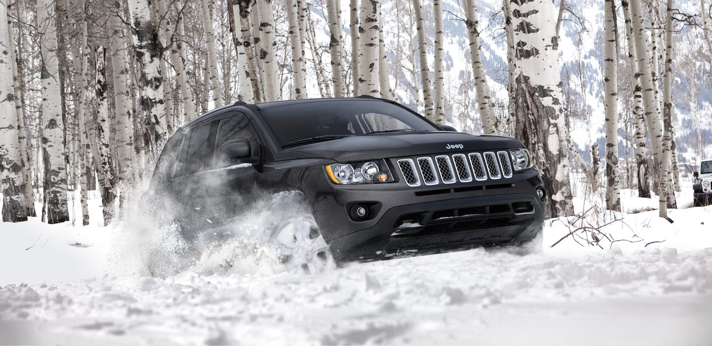 Atlantic chrysler dodge jeep ram - 11 21 16 The 2017 Jeep Compass Offers Impressive Features And Unsurpassed Capability To Atlantic City Area Shoppers