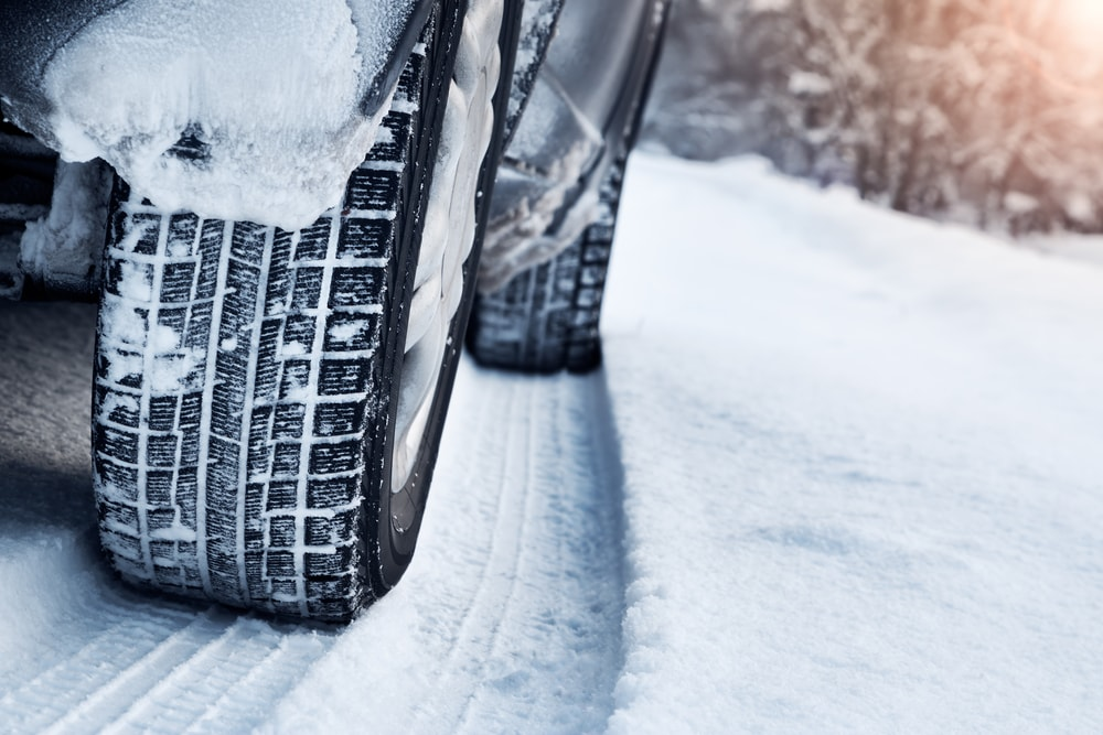 South Jersey winter Chrysler service
